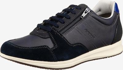 GEOX Sneakers laag 'U Avery' in de kleur Navy, Productweergave