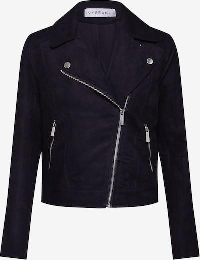 IVYREVEL Prehodna jakna | črna barva, Prikaz izdelka
