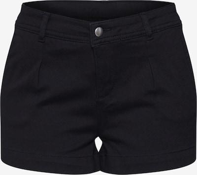 LASCANA Hotpants in schwarz, Produktansicht