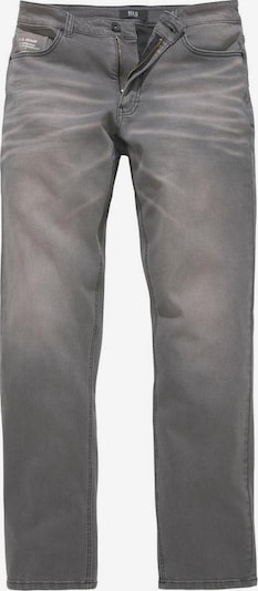 HIS JEANS Jeans 'DIX' in grey denim, Produktansicht