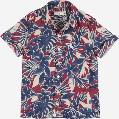 Abercrombie & Fitch Hemd in mischfarben, Produktansicht