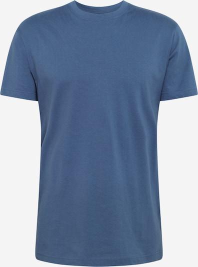 Urban Classics Herren - Shirts & Polos 'Basic Tee' in blau, Produktansicht