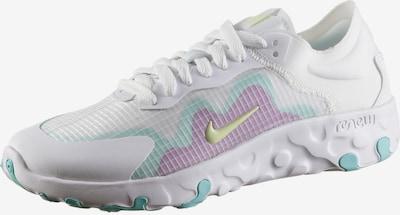 Nike Sportswear Sneaker 'Renew Lucent' in grau / flieder / weiß, Produktansicht