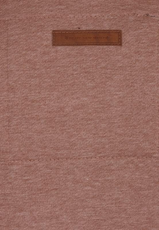 naketano Zipped Jacket 'Birol IX'