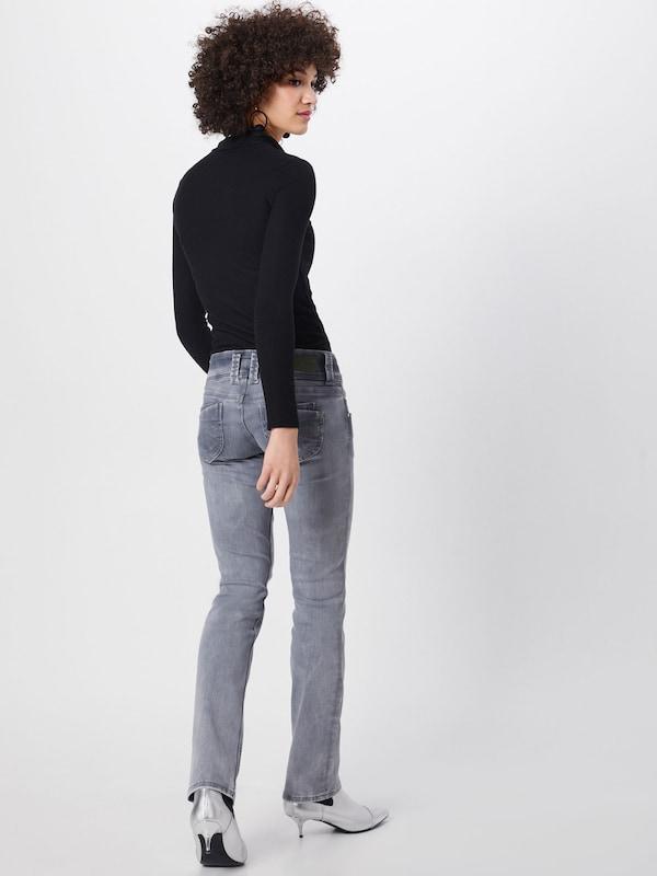 En Jean Jeans Gris Pepe 'venus' Denim HD2eYE9WIb