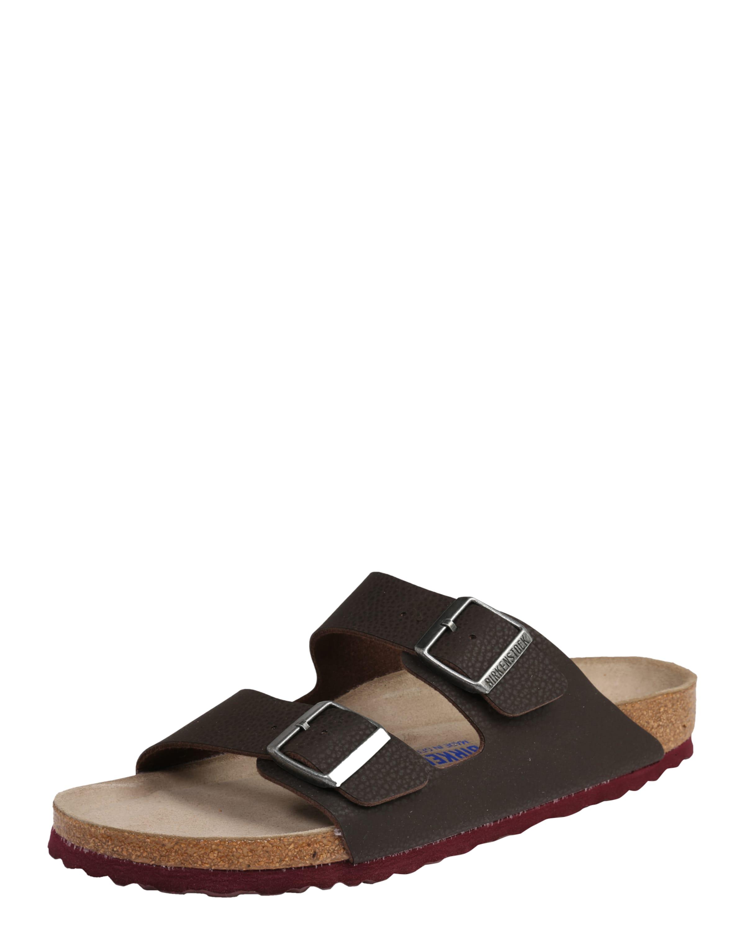 Haltbare Mode billige Schuhe BIRKENSTOCK | Sandale 'Arizona' Schuhe Gut getragene Schuhe