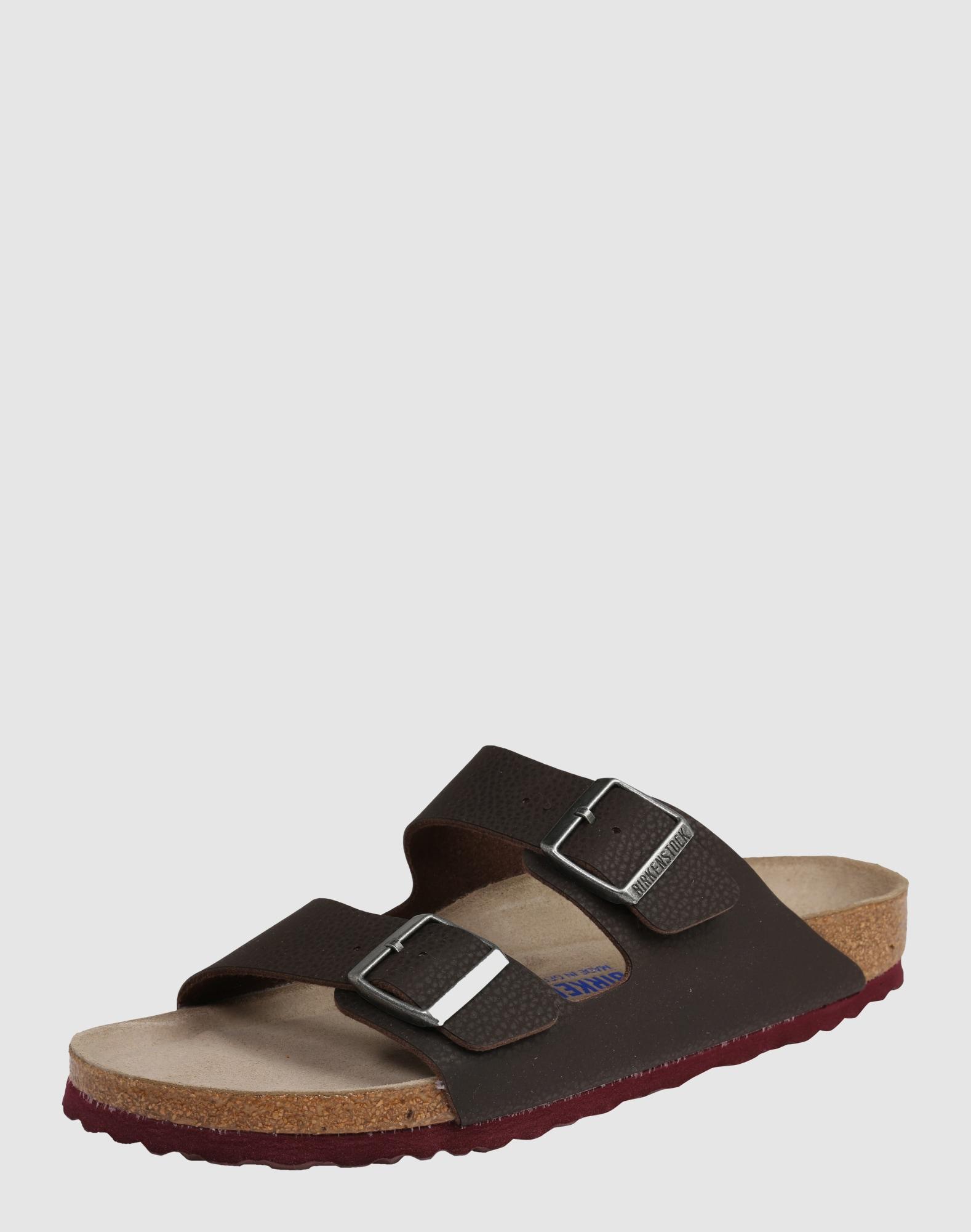 birkenstock sandale 39 arizona 39 in braun about you. Black Bedroom Furniture Sets. Home Design Ideas