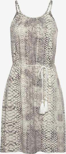 LASCANA Sukienka plażowa w kolorze piaskowym, Podgląd produktu