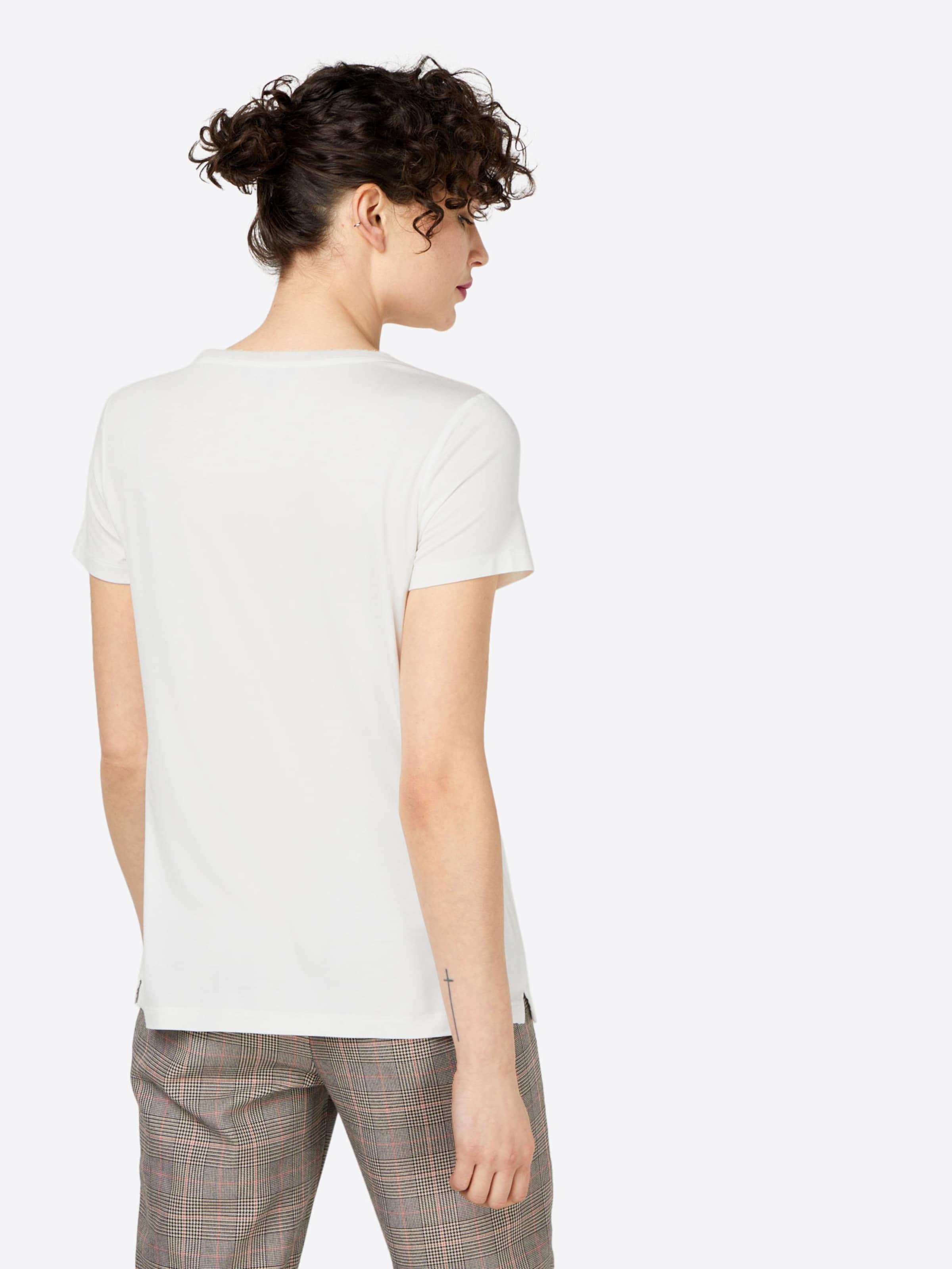 Moreamp; CouleursBlanc Mélange T En De shirt ZwOuTkiPX