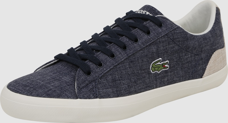 LACOSTE Sneaker LEROND Verschleißfeste Schuhe billige Schuhe Verschleißfeste ee4aa6