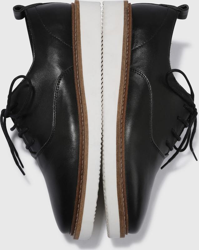 Haltbare Mode billige Schuhe Schnürschuhe 'LENI' Schuhe Gut getragene getragene Gut Schuhe 054afc