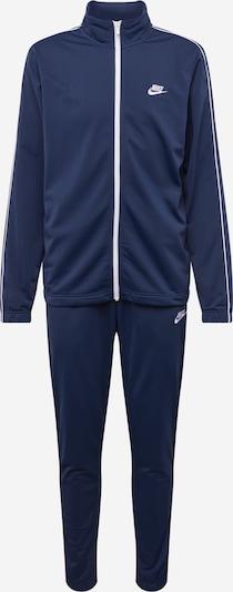Nike Sportswear Jogginganzug in dunkelblau, Produktansicht