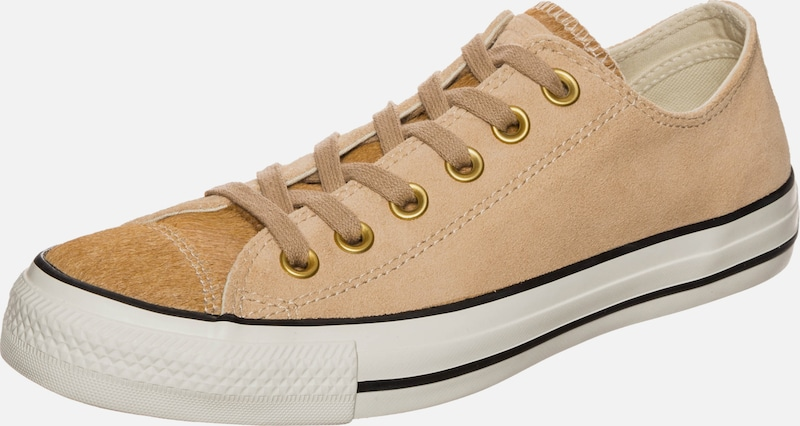 CONVERSE 'Chuck Taylor All Star OX' Sneaker Damen