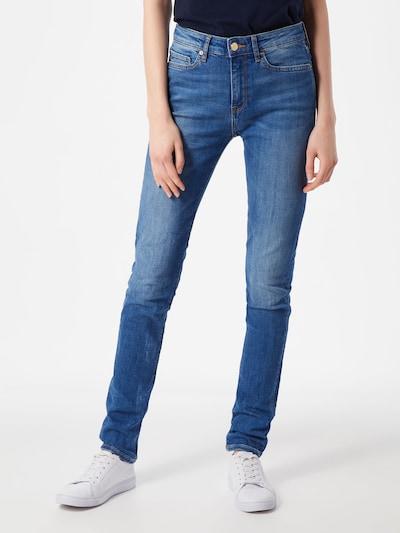 TOMMY HILFIGER Džinsi 'HERITAGE VENICE SLIM RW' pieejami zils džinss, Modeļa skats