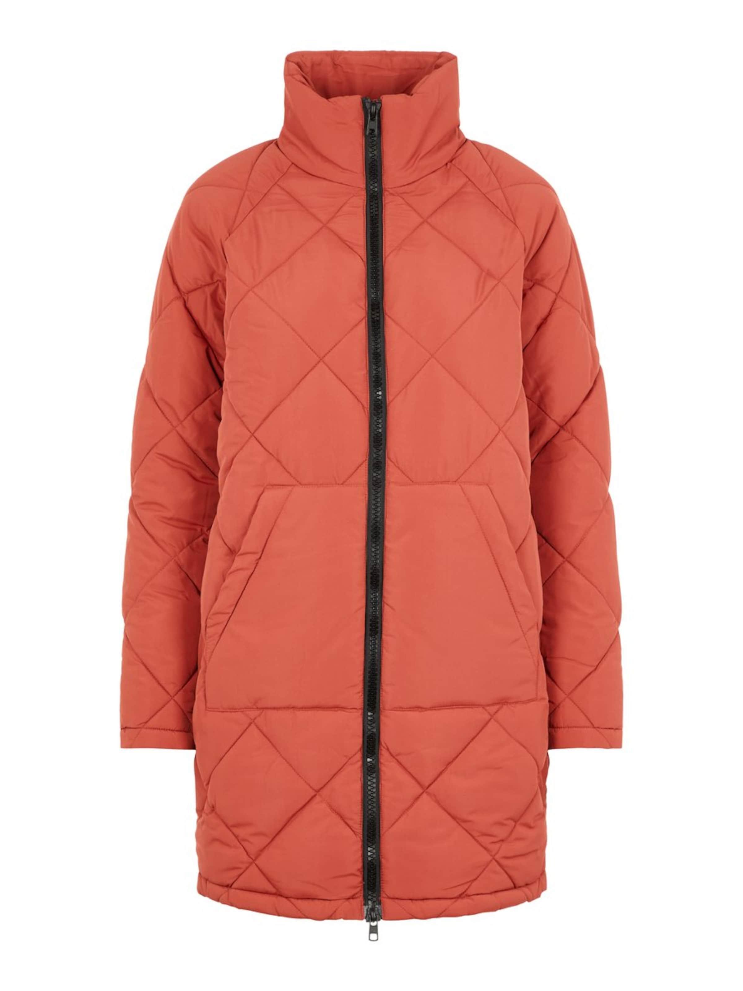 May Noisy En D'hiver Manteau Pastel Orange 4RjAq53L