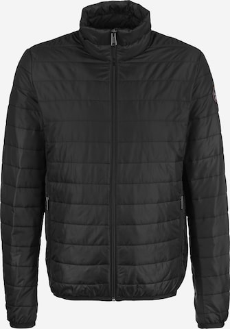NAPAPIJRI Between-Season Jacket ' Acalmar 3 ' in Black