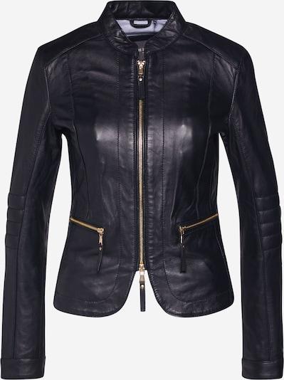 BE EDGY Jacke 'BEmattlin' in schwarz, Produktansicht