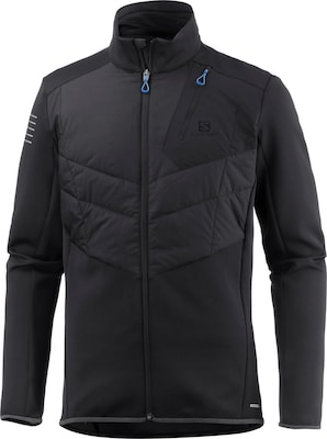 SALOMON Salomon Pulse Fleecejacke
