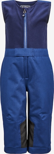 KILLTEC Athletic Pants 'Robby' in Blue / Navy / Black, Item view