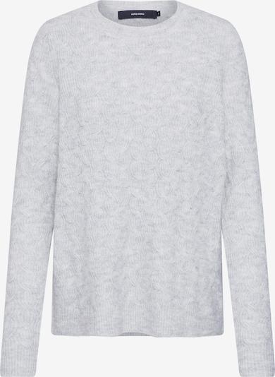 VERO MODA Pullover 'RAISIN' in hellgrau, Produktansicht