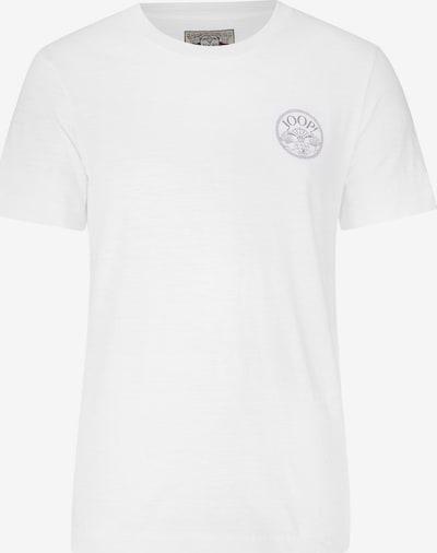 JOOP! Jeans T-Shirt 'Cohen' in weiß, Produktansicht