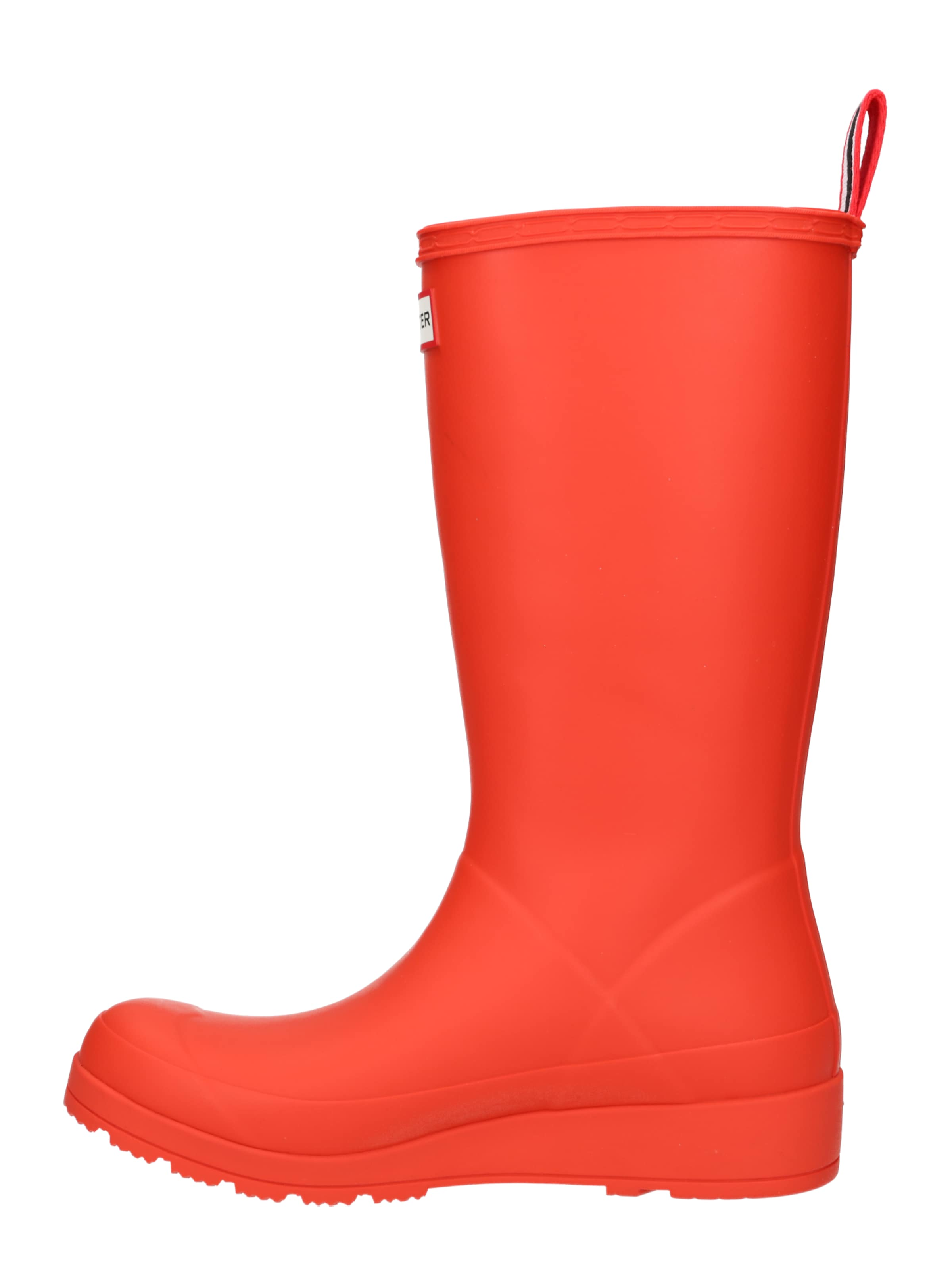 Rouge Hunter 'original Bottes En Caoutchouc Boot' Play Orangé jGqSUMVpLz