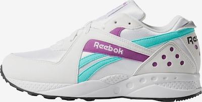 Reebok Classic Sneaker 'Pyro' in jade / helllila / weiß, Produktansicht