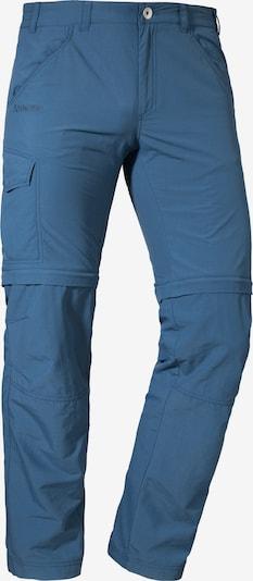 Schöffel Športne hlače 'Seoul' | modra barva, Prikaz izdelka