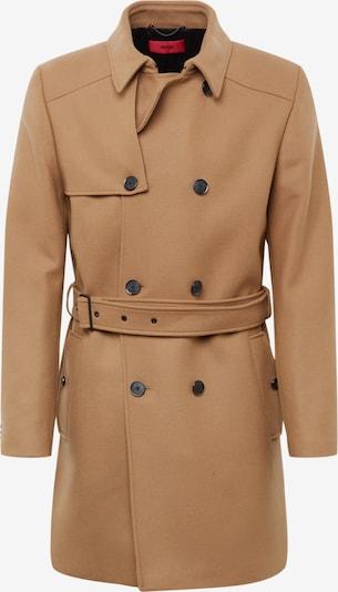 HUGO Prechodný kabát 'Maluks' - béžová, Produkt