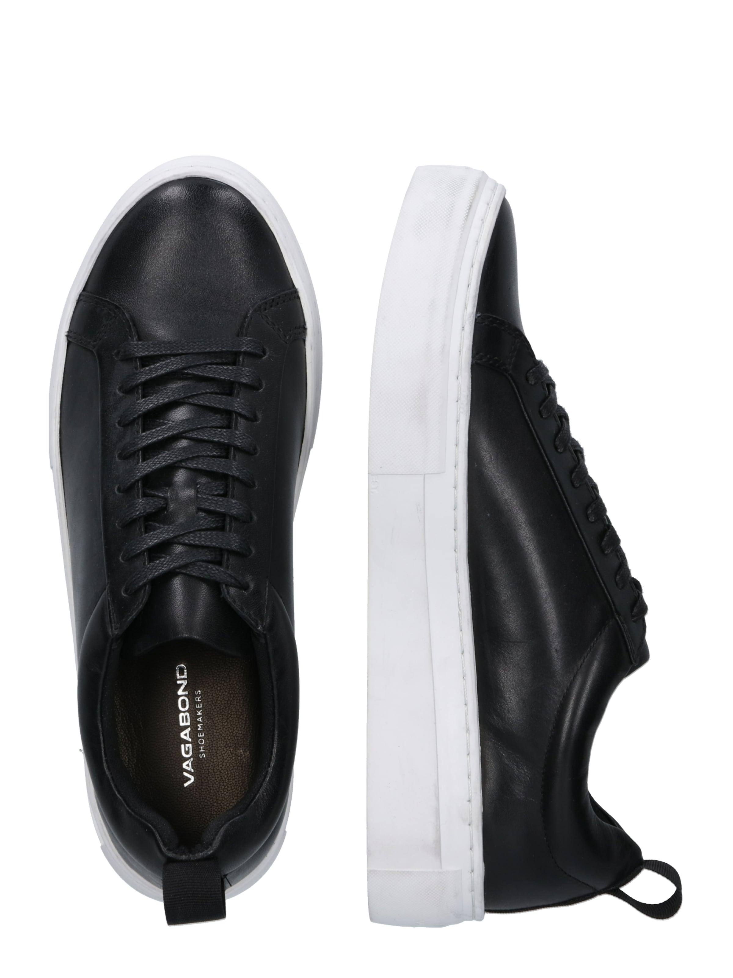 Vagabond Platform' Sneaker Shoemakers In 'zoe Schwarz rhCtQsdx