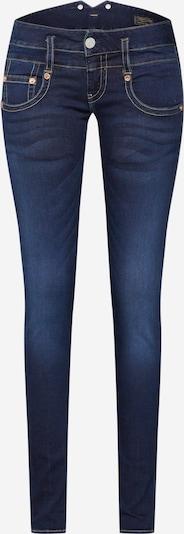 Herrlicher Jeansy 'Pitch' w kolorze niebieski ultramaryna / brązm, Podgląd produktu