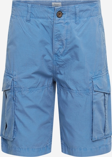 Pepe Jeans Shorts 'JOURNEY' in royalblau, Produktansicht