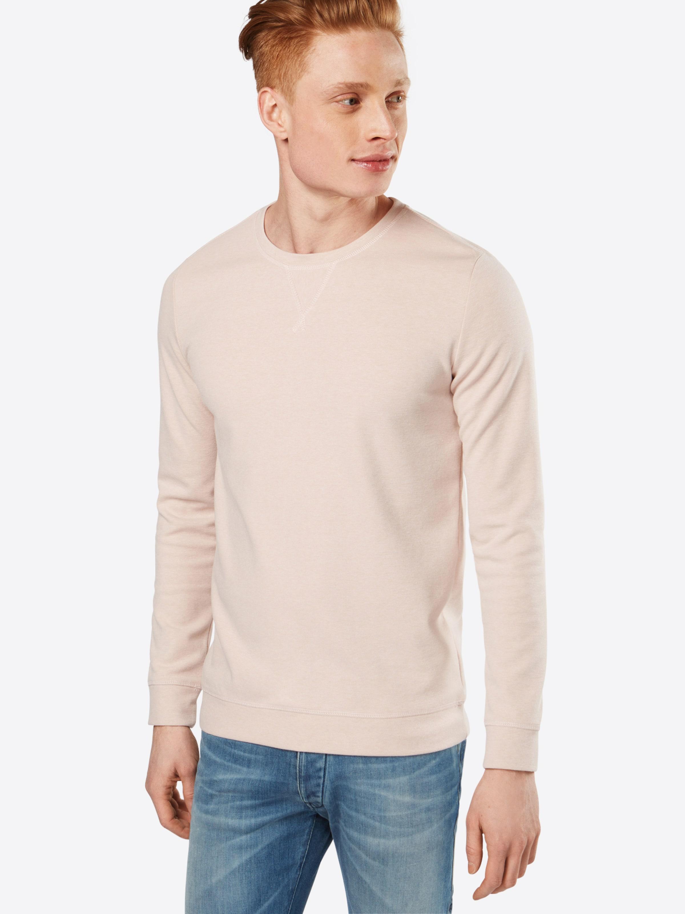 minimum Pullover 'boyton sweatshirt' Große Überraschung Verkauf Online DjizH