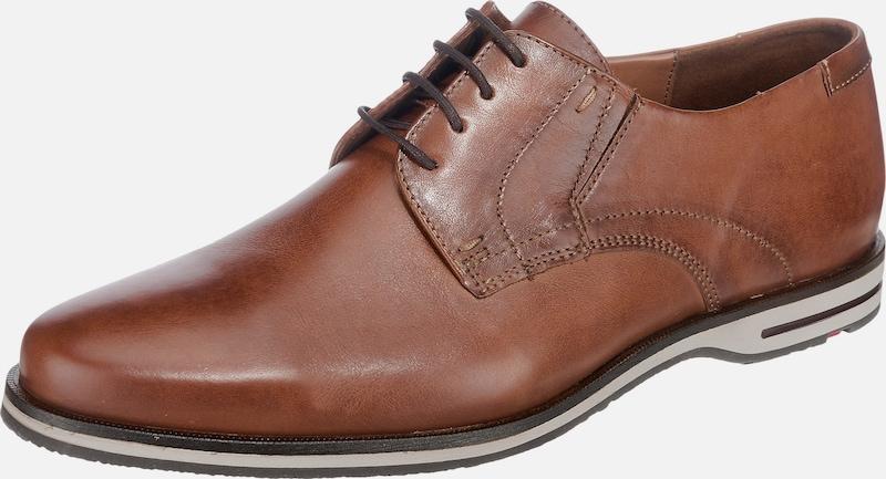 LLOYD 'Koda' Business Schuhe extraweit Leder Lässig wild