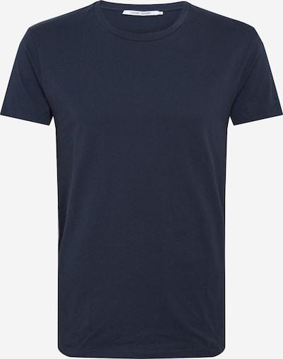 Samsoe Samsoe T-Shirt 'Kronos' in nachtblau, Produktansicht