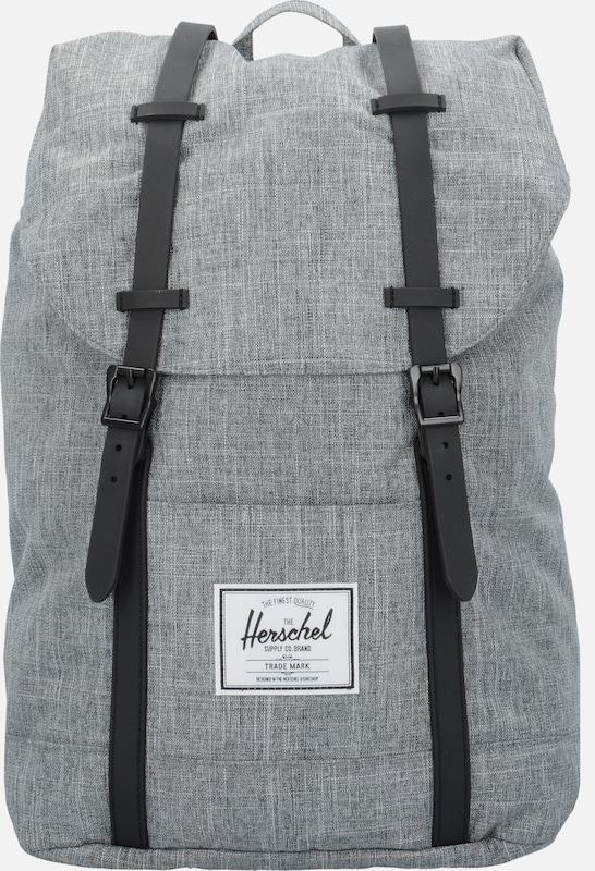 Herschel Rucksack mit Laptop-Fach 'Retreat'