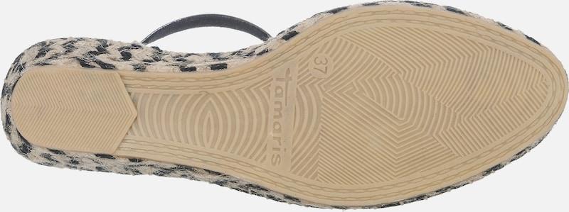 TAMARIS Slipper Rennes Verschleißfeste billige Schuhe