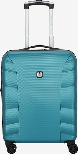 Gabol Trolley 'London' in Turquoise k1tvrxgz