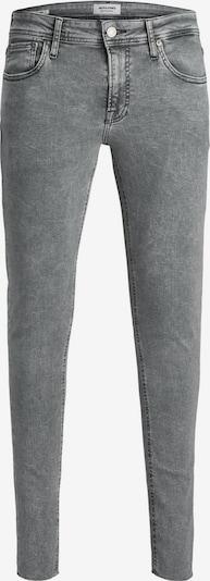JACK & JONES Jeans 'Tom Original JOS 222' in de kleur Grey denim: Vooraanzicht