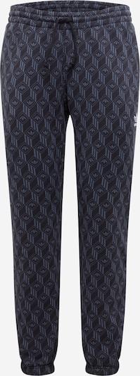 ADIDAS ORIGINALS Spodnie w kolorze ciemny niebieski / czarnym, Podgląd produktu