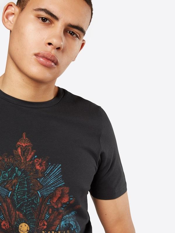 JACK & JONES T-Shirt 'JORELECTIC'