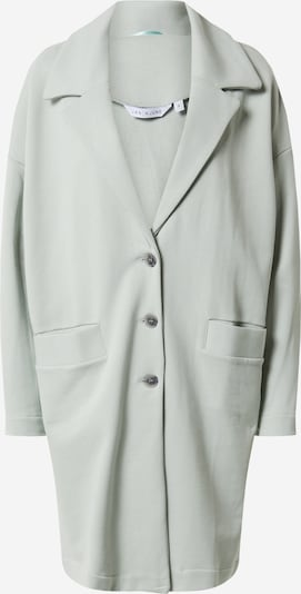 JAN 'N JUNE Mantel 'Bradford' in mint, Produktansicht