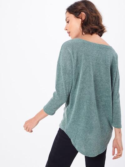 ONLY Pullover in jade: Rückansicht
