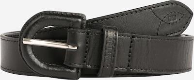 Calvin Klein Jeans Pasek '30MM' w kolorze czarnym, Podgląd produktu
