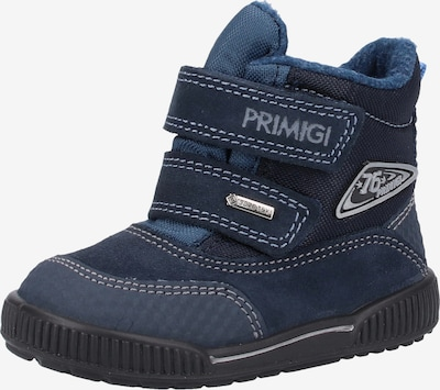 PRIMIGI Bottes en bleu / bleu marine, Vue avec produit