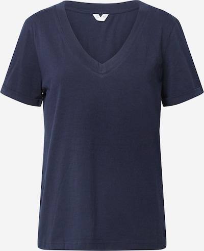 MELAWEAR Majica 'PRIA' u mornarsko plava / tamno plava, Pregled proizvoda