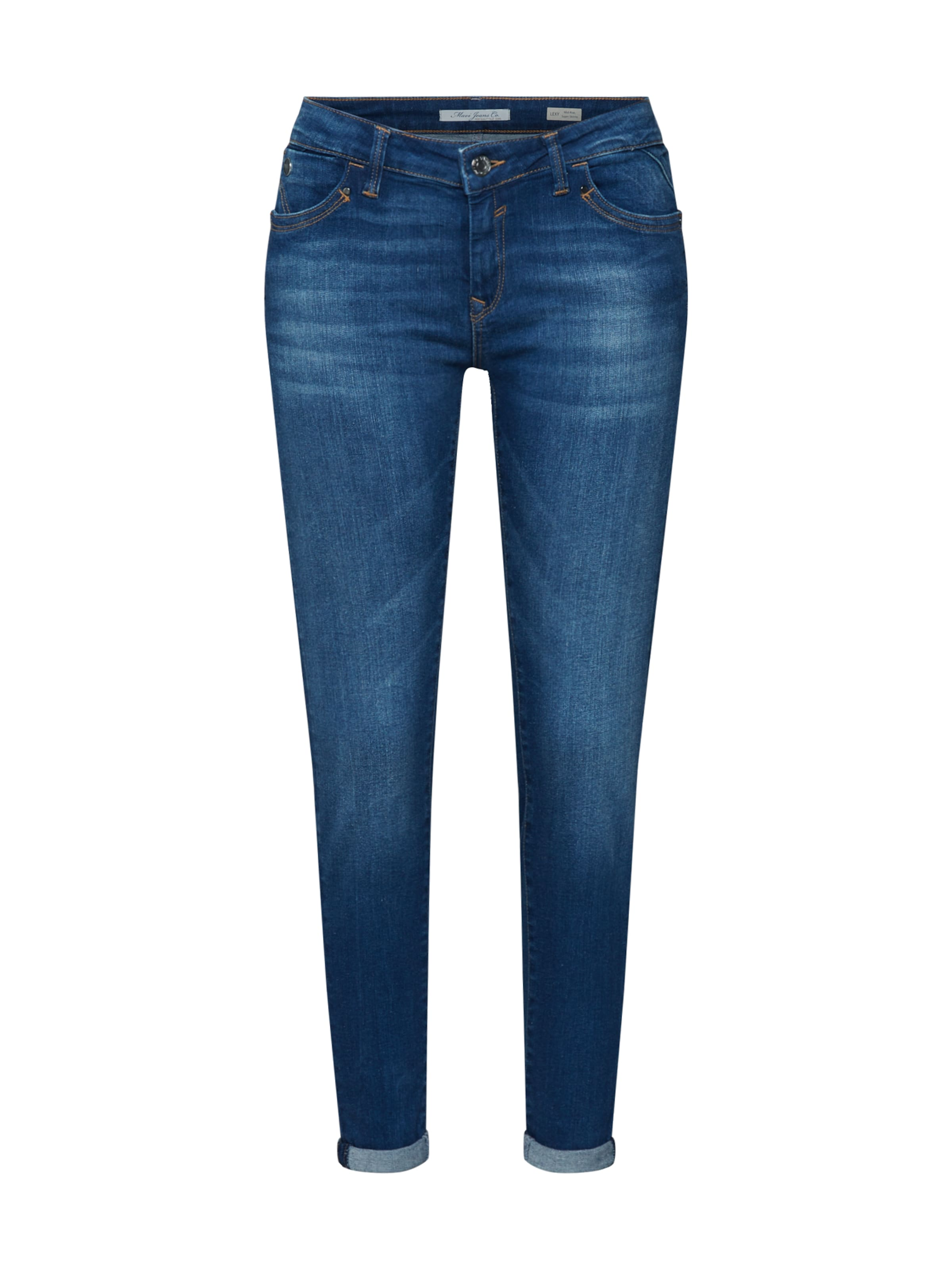 Mavi Jeans 'LEXY' i blå