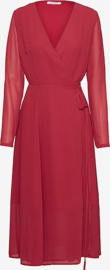 GLAMOROUS Kleid in rot: Frontalansicht