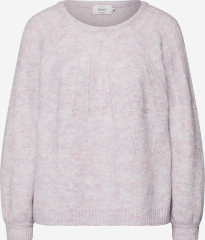 ONLY Pullover in orchidee: Frontalansicht