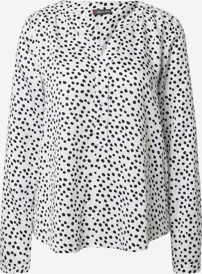 STREET ONE Bluse 'Bamika' in weiß, Produktansicht